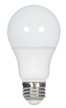 Satco Products Inc. S8915 - 8.5A19/LED/30K /120-277V